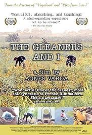 Les glaneurs et la glaneuse(2000) Poster - Movie Forum, Cast, Reviews