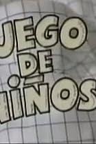 Image of Juego de niños