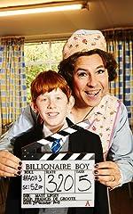 Billionaire Boy(2016)