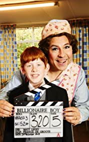 Billionaire Boy (2016)