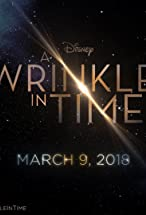 Primary image for A Wrinkle in Time