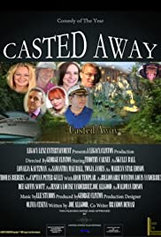Casted Away Poster