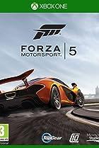Image of Forza Motorsport 5