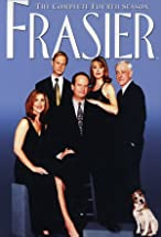 Primary image for Frasier: Analyzing the Laughter