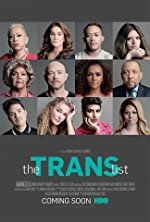 The Trans List(2016)