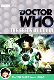 The Seeds of Doom: Part Five Poster