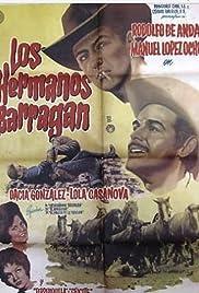 Los hermanos Barragán Poster
