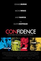 Confidence (2003) Poster