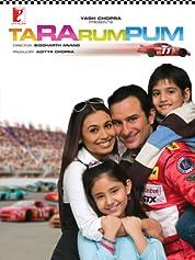 Ta Ra Rum Pum poster