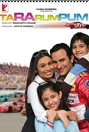 Ta Ra Rum Pum(2007) Poster - Movie Forum, Cast, Reviews