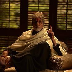 Amitabh Bachchan in Sarkar 3 (2017)