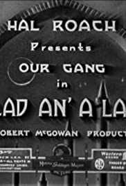 A Lad an' a Lamp (1932) Poster - Movie Forum, Cast, Reviews