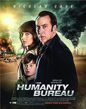 The Humanity Bureau 2017 DVDRip x264 SABENA