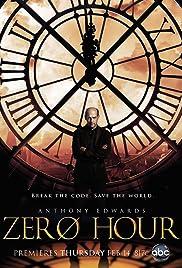 Zero Hour Poster - TV Show Forum, Cast, Reviews