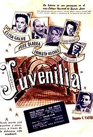 Juvenilia Poster