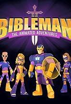 Bibleman: The Animated Adventures