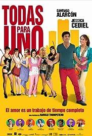 Todas para uno | 1Link Mega Latino