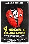 Giallo Fever: 'Four Flies on Grey Velvet'
