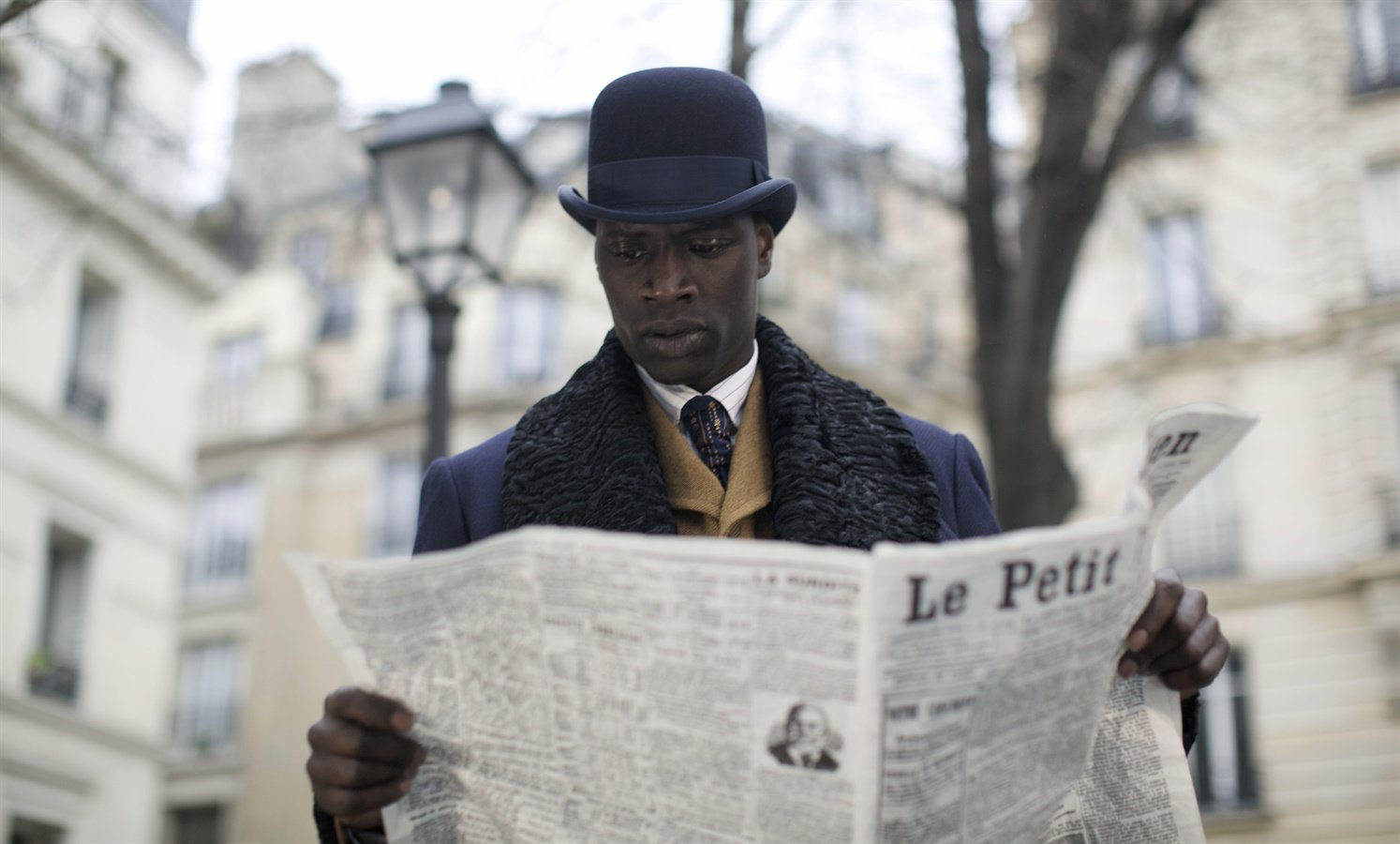 Ver Monsieur Chocolat (2015) online gratis