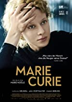 Marie Curie The Courage of Knowledge(2017)