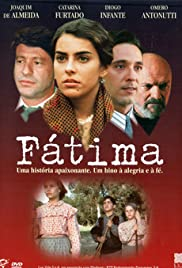 Fatima (1997) Poster - Movie Forum, Cast, Reviews