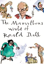 Image result for The Marvellous World Of Roald Dahl