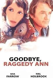 Goodbye, Raggedy Ann Poster