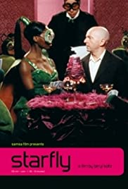 Starfly Poster