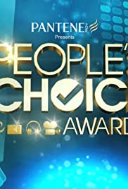 The 1st Annual People's Choice Awards Poster