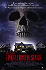 The People Under the Stairs(1991)