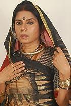 Image of Mita Vasisht
