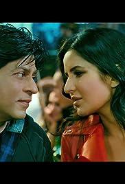 Jab Tak Hai Jaan(2012) Poster - Movie Forum, Cast, Reviews