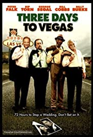 Three Days to Vegas Poster