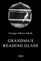 Image of Grandma's Reading Glass