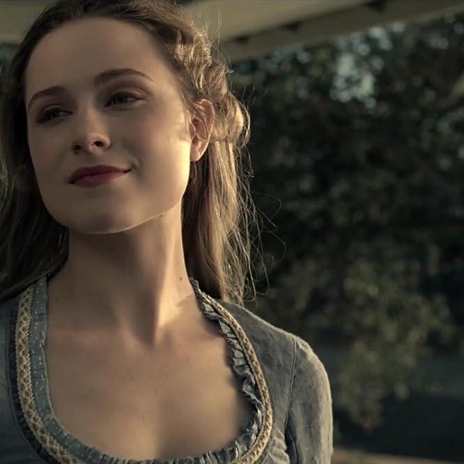 Eliza Abernathy Avatar