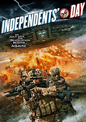 Independents Day - 2016
