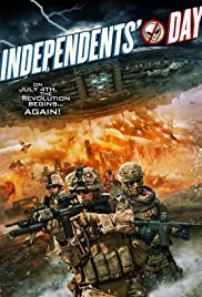 Independents' Day(2016) Poster - Movie Forum, Cast, Reviews