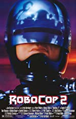 RoboCop 2(1990)