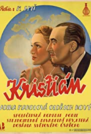 Christian(1939) Poster - Movie Forum, Cast, Reviews
