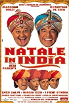 Image of Natale in India