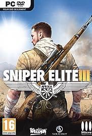 Sniper Elite 3(2014) Poster - Movie Forum, Cast, Reviews
