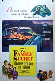 The Family Secret Poster