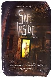 Safe Inside Poster