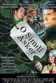 O simdi asker Poster