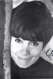 Jackie Joseph Picture