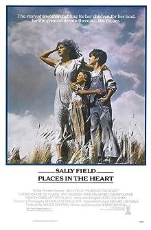 Poster Ein Platz im Herzen