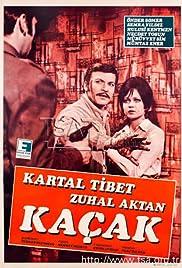 Kaçak Poster