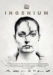 Ingenium (2019) poster