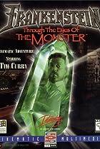 Image of Frankenstein: Through the Eyes of the Monster