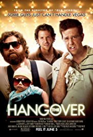 The Hangover (English)